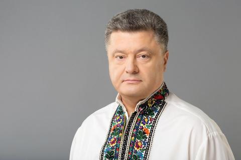 Порошенко збирається будувати в Україні нове військове підприємство