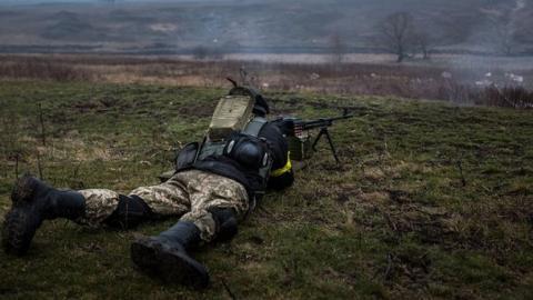 На полігоні трагічно загинув український військовий