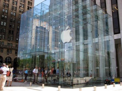 Після виходу iPhone 8 капіталізація Apple перевищить $1 трлн - експерт