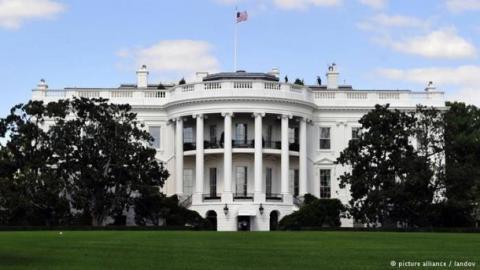 Білий дім виступив з підтримкою нових санкцій проти РФ