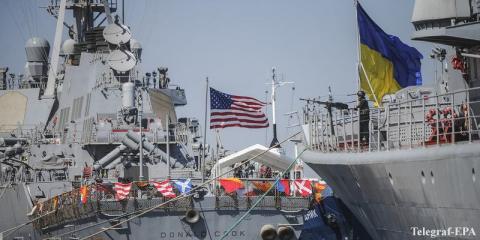 Ще одна країна приєднається до військових навчань в Чорному морі