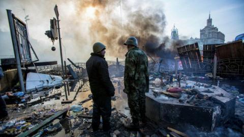 Стало відомо, коли розслідують справу про розстріли на Майдані