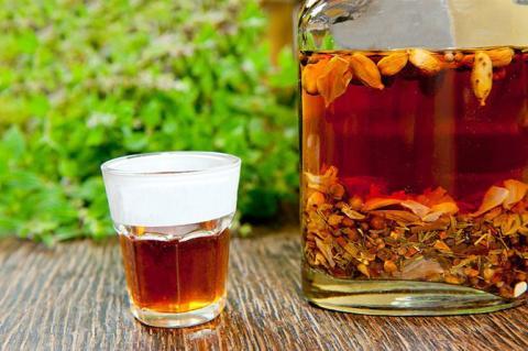 10 найцікавіших традиційних українських напоїв (ФОТО)