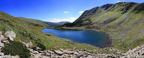 Топ 10 наймальовничіших озер України, які вразять вас своєю красою (ФОТО)