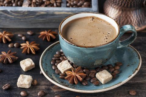 Кава знижує ризик передчасної смерті, - вчені
