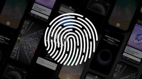 Аналітики все ще не вірять в Touch ID в екрані iPhone 8
