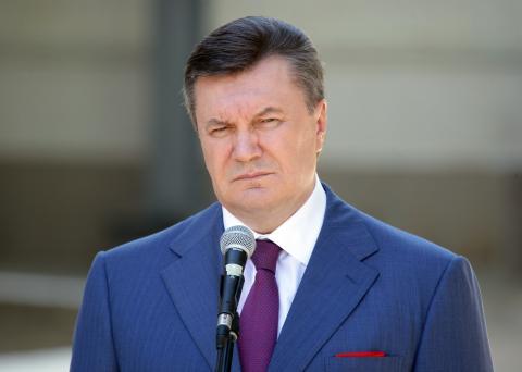 Суд у справі Януковича знову відклали