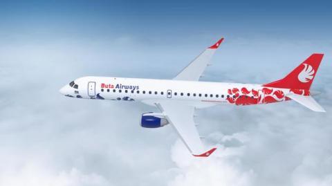 В Україну заходить нова бюджетна авіакомпанія