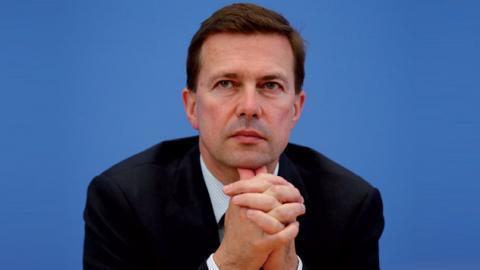 У Меркель відреагували на постачання турбін Siemens до Криму