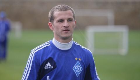Алієв переходить до нового клубу