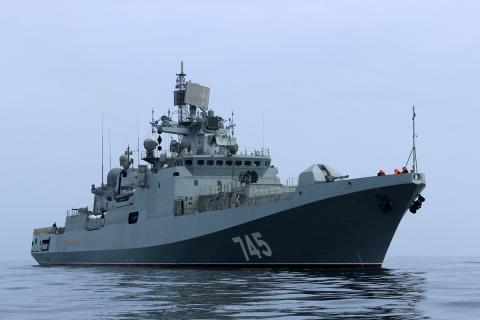 Чорноморський флот РФ підняли по тривозі