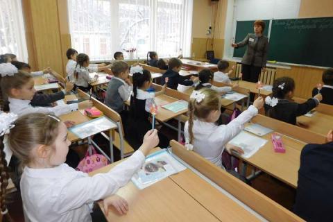 З наступного навчально року в дію входить новий стандарт початкової освіти