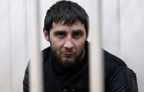 Вбивство Бориса Нємцова: суд Москви виніс вирок кілеру
