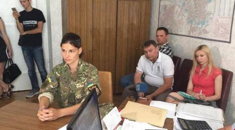 Водій маршрутки публічно образив українського військового