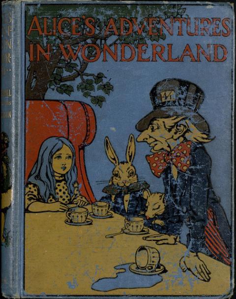 Понад 6 тисяч старовинних дитячих книжок тепер доступні для всіх (ФОТО)