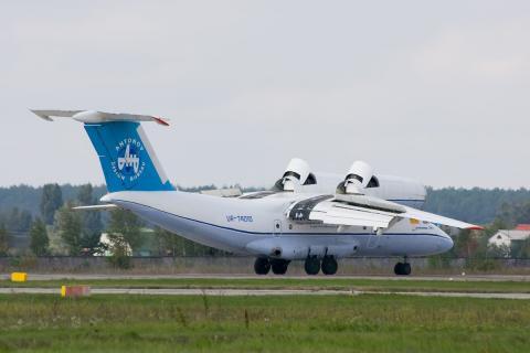 У Харкові розпочали роботу над літаками для Казахстану