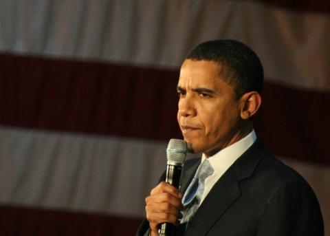 Неймережа навчила Барака Обаму говорити під фонограму (ВІДЕО)