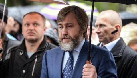 """Столичний суд заарештував завод одіозного нардепа від """"Опоблоку"""""""