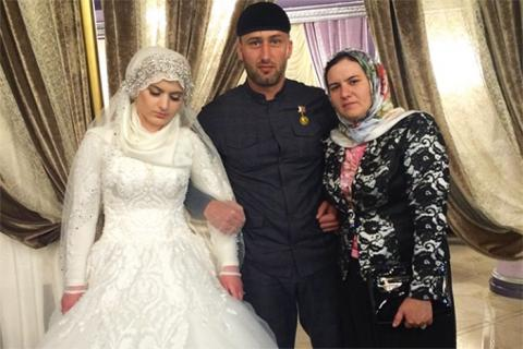 У Чечні розповсюдили фейковий указ про багатожонство: Муфтіят республіки спростовує