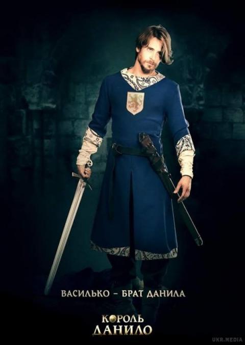 У Львові розпочали першу кінозйомку про короля Данила (ФОТО)