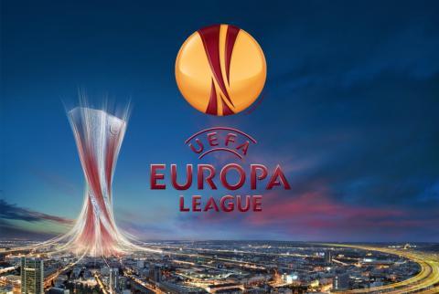 """""""Олімпік"""" та """"Олександрія"""" отримали суперників у Лізі Європи"""