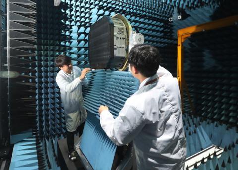 Корейці вирішили створити власний авіаційний радар