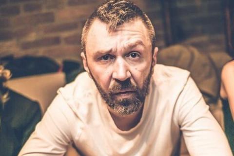 Шнуров зробив гучну заяву щодо Криму