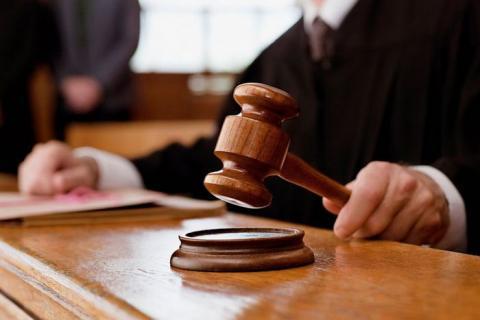 На Львівщині суддю оштрафували за розгляд корупційних справ колег
