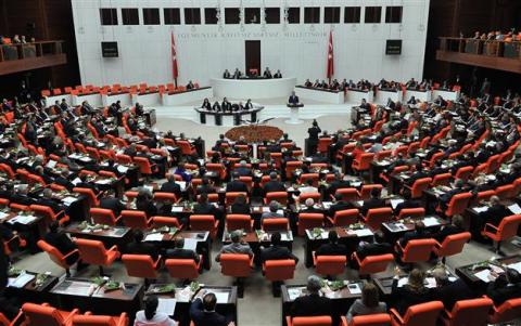 Туреччина заблокувала візит німецьких парламентарів до бази НАТО