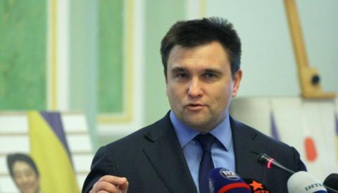 Голова МЗС підсумував роботу саміту з представниками ЄС