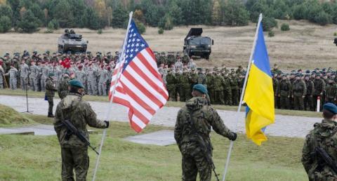 Новий законопроект щодо бюджету США: фінансова допомога Україні збережеться на тому ж рівні