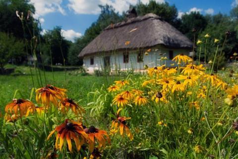 Вся давня Україна в одному селі. Скансен «Пирогів» – історія під відкритим небом (ФОТО)