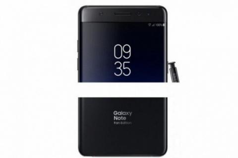 iFixit оцінили безпеку оновленого Galaxy Not 7