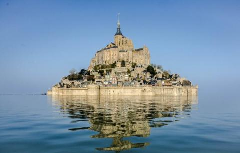 4 крихітні диво-острови Європи, які обов'язково треба відвідати (ФОТО)