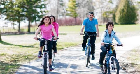 Україна – в лідерах: вчені розповіли, в яких країнах жителі найбільше фізично активні