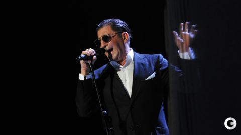 Російського співака Григорія Лепса поклали в реанімацію
