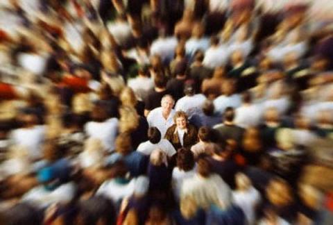 У десятьох країнах ЄС збільшився рівень смертності серед населення