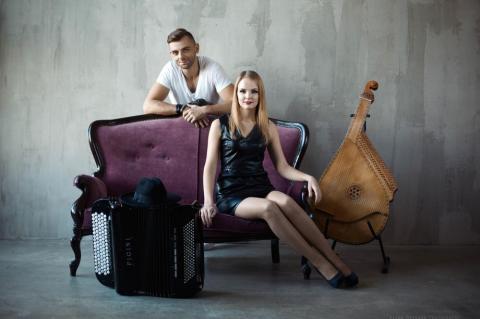 Український гурт створив власну версію мелодії із серіалу «Гра престолів» (ВІДЕО)