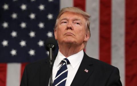 Трамп призначив спецрадника для відповідей щодо зв'язків з Росією