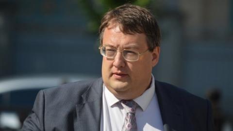 Геращенко назвав кількість зброї, яка перебуває в руках українців