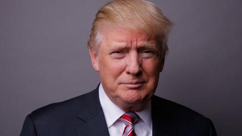 Трамп може змінити думку щодо виходу США з Паризької угоди — Макрон