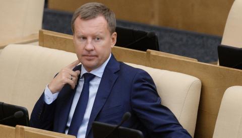 У мережі з'явилося останнє СМС Вороненкова перед вбивством (ФОТО)
