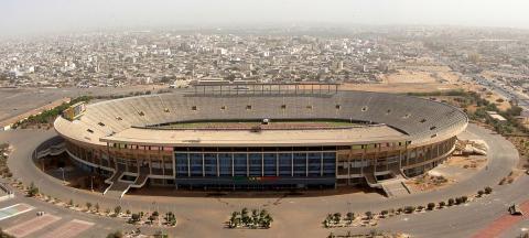 С Сенегалі сталася тиснява на стадіоні: є загиблі