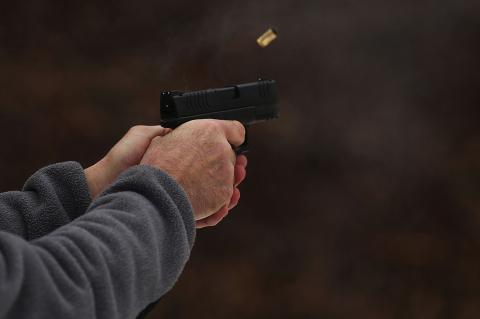 На Житомирщині стріляли в депутата від партії «УКРОП»