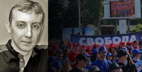 Бойовики підтвердили затримання журналіста Асєєва