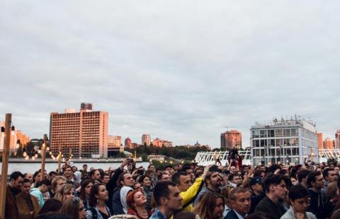 Найвідоміший український гурт порадував фанів унікальним концертом (ФОТО)