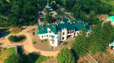 Україна: найкрасивіший історичний палац, який варто відвідати (ФОТО)