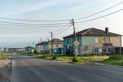 Росія заборонила японському меру в'їзд на Курили через санкції
