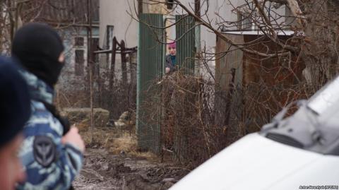 Російська влада в анексованому Криму «списуватиме» борги українським банкам