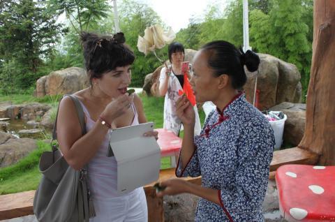 Екзотика Китаю: білий чай з адреналіном у провінції Фуцзянь (ФОТО)